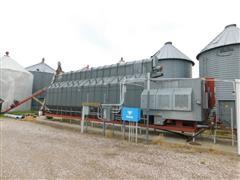 Used Grain Dryers