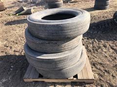 Bridgestone 11R24.5 Truck Tires