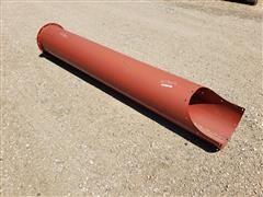 Case IH 1317783C5 Unloading Auger End Tube