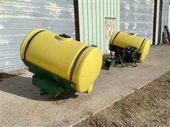 Agri-Products 300-Gal Saddle Tanks