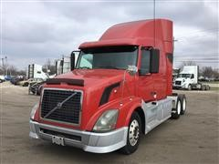 2006 Volvo VNL42T T/A Truck Tractor
