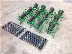John Deere Planter Downforce Airbags & Driveshafts