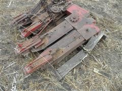 Case IH 800 Series Corn Head Parts