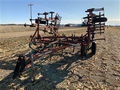 Kent 5323V Series 5 Field Cultivator