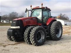 2011 Case IH 305 Magnum MFWD Tractor