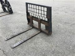 Pallet Forks Attachment