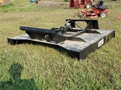 2020 Brute 7' Wide Rotary Mower Attachment
