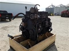 1996 Cummins M11-400E Diesel Engine