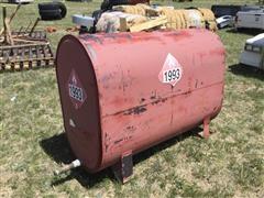 Empire 1TAUL00275 275 Gallon Fuel Tank