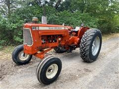 1962 Allis-Chalmers D19 2WD Tractor