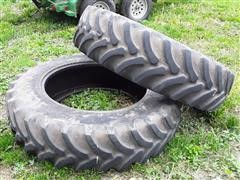 Firestone 380/85R34 Tractor Tires