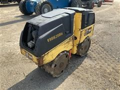 BOMAG BMP 8500 Trench Compactor