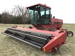 Case IH 8440 16' Self-Propelled Windrower