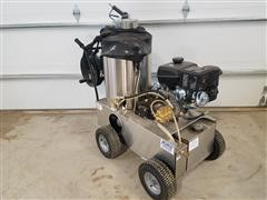 Hydro Cleaning Systems GEOFP/HC4380L Hot Pressure Washer