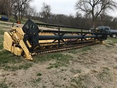 New Holland 973 Grain Header