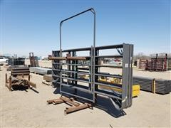Behlen Horse Corral System