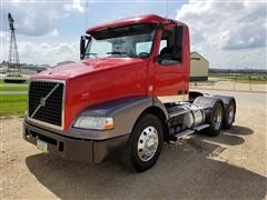 2008 Volvo VN VNM T/A Truck Tractor