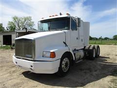 1993 White/GMC/Volvo T/A Truck Tractor