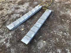 JML Stuck Pivot Traction Ramps