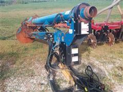 Balzer Manure Pump