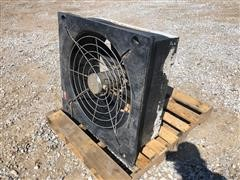 Del-Air NW6K Barn Fan