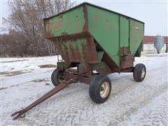 Dakon 1212 Gear Gravity Flow Wagon