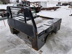 Pronghorn Flatbed Utility Box