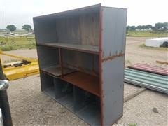 Behlen Mfg Large Steel Shelf