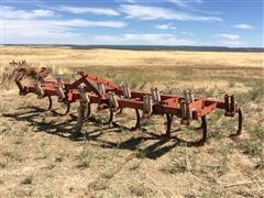 International 55 Chisel Plow