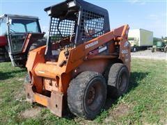 Doosan 460 RLUS Skid Steer