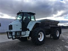 2005 Gvm Prowler RC-9909T Dry Spreader