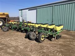 "John Deere 1710 MaxEmerge Plus 12R30"" Planter"