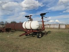 1973 Coop 400 Anhydrous Ammonia Applicator