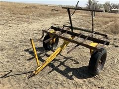 Spray Tank Cart