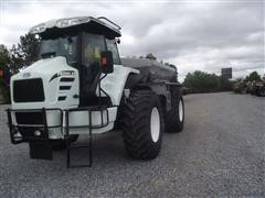 2013 Gvm Prowler 9275 Dry Fertilizer Spreader