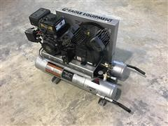 Eagle Eac-2t Air Compressor