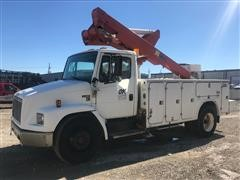 1996 Freightliner FL60 Bucket Truck