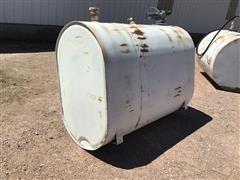 215-Gallon Fuel Tank