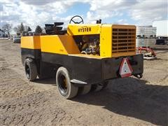 Hyster C530A Compactor