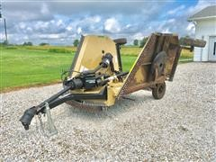 2013 Land Pride RC2512 Batwing Rotary Mower