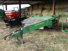 John Deere 926 Moco Mower/Conditioner