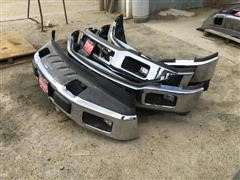 2018 Ford F150 Truck Bumpers