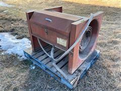 York YCD 26 Cup Dryer Fan