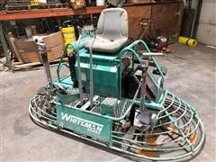 2008 Whiteman Ride-On Power Trowel