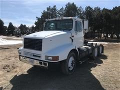 1996 International 8200 Day Cab T/A Truck Tractor