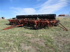 My-D-Han-D Grain Drill
