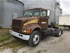 1999 International 8199 S/A Truck Tractor