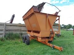 Richardton Multi Purpose Side Dump Wagon