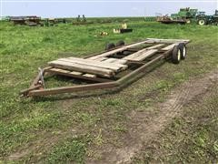 John Deere Implement Trailer