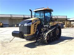 2015 Challenger MT755E Track Tractor